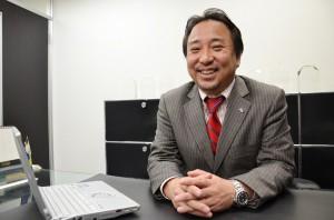 株式会社アドバコーポレーション 代表取締役 野見山 明