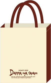 店販用手提袋イメージ