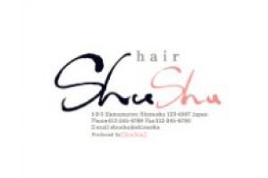 ShuShu ロゴ