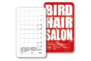 Bird ポイントカード