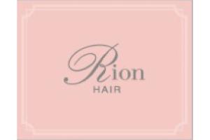 Rion ロゴ